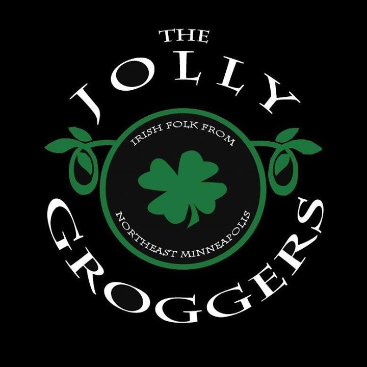The Jolly Groggers Tour Dates