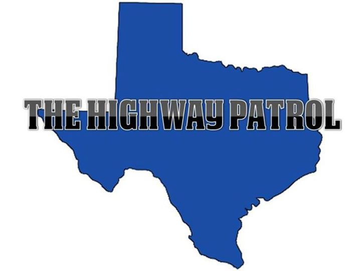 The Highway Patrol Tour Dates