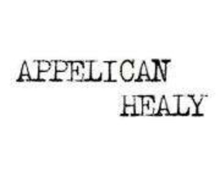 Appelican Healy Tour Dates