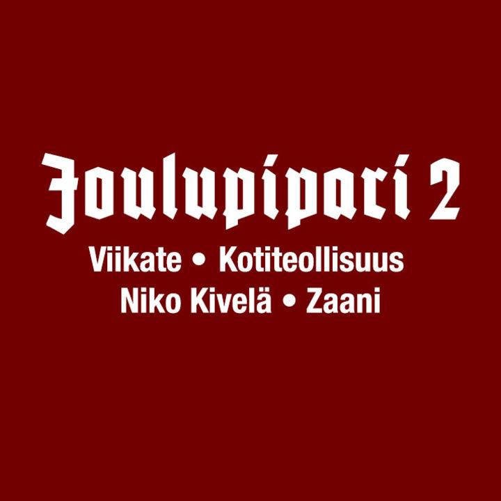 Viikate @ PAKKAHUONE - Tampere, Finland