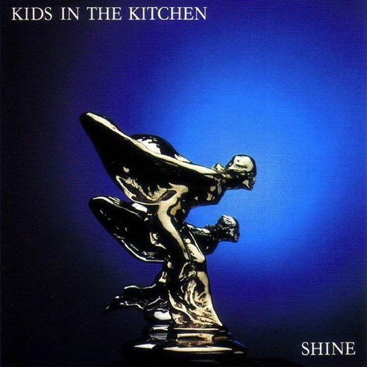 Scott Carne - Kids In The Kitchen Tour Dates