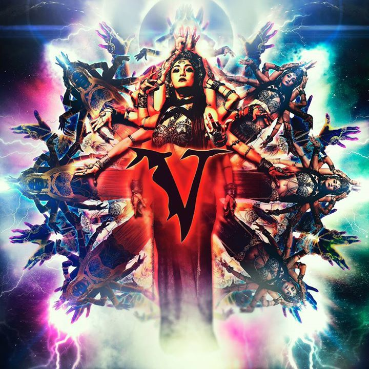 Veil of Maya Tour Dates