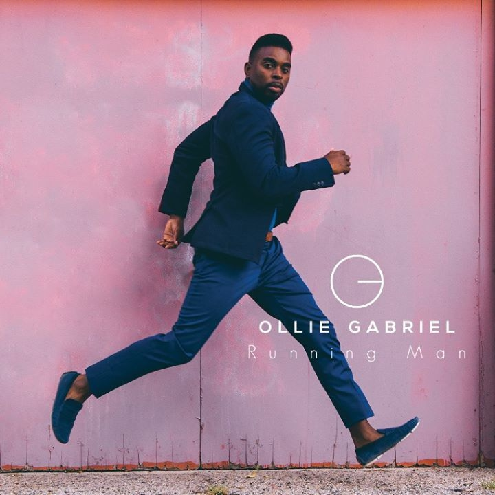 Ollie Gabriel @ Stadtgarten - Cologne, Germany