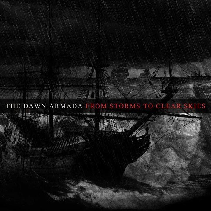 The Dawn Armada Tour Dates
