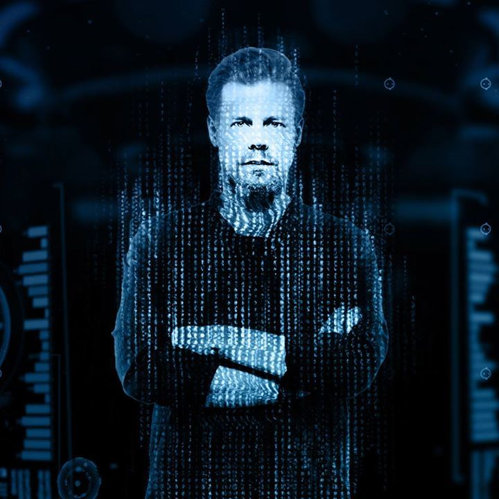 Ferry Corsten Tour Dates