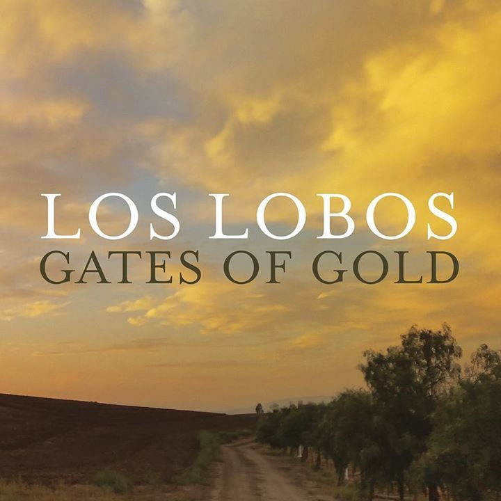 Los Lobos @ Las Colonias Park Amphitheater - Grand Junction, CO