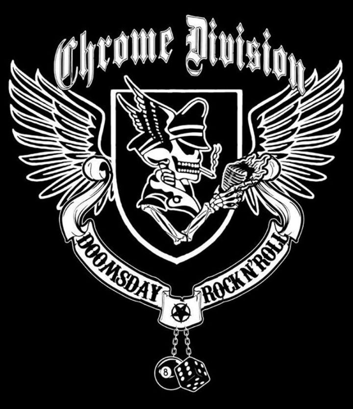 Chrome Division Tour Dates