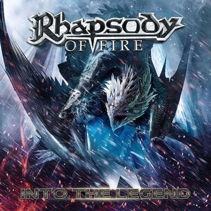 Rhapsody of Fire Tour Dates
