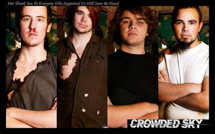 Crowded Sky Tour Dates