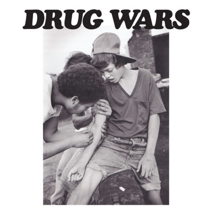 Drug Wars Tour Dates