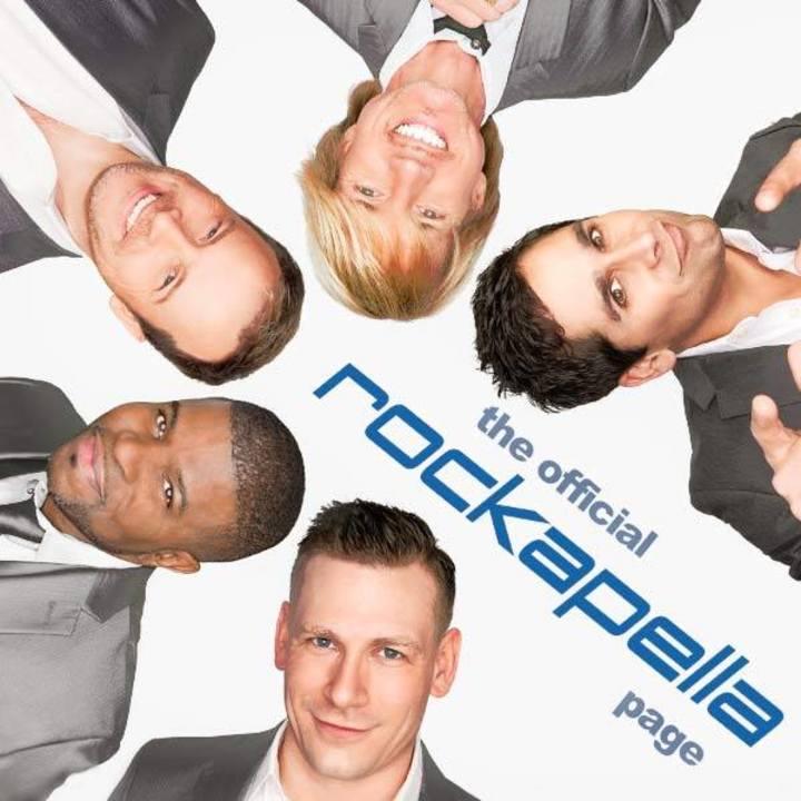 Rockapella Tour Dates