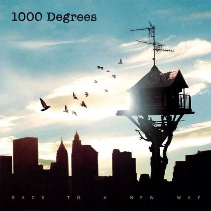 1000 Degrees Tour Dates
