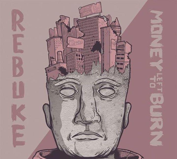 Rebuke Tour Dates