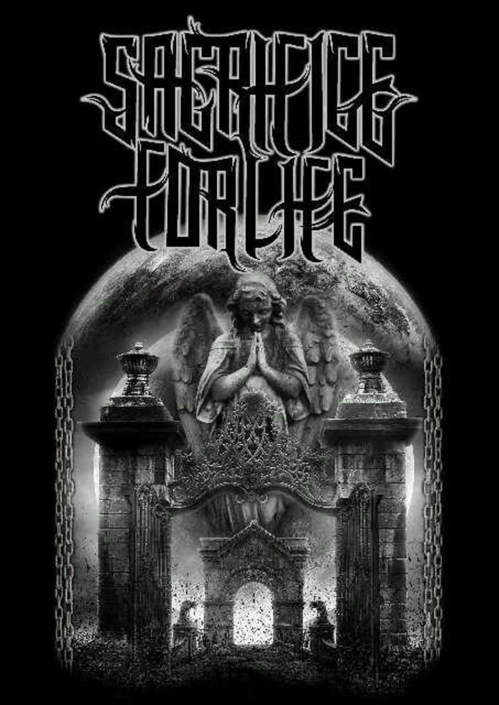 Sacrifice For Life Tour Dates