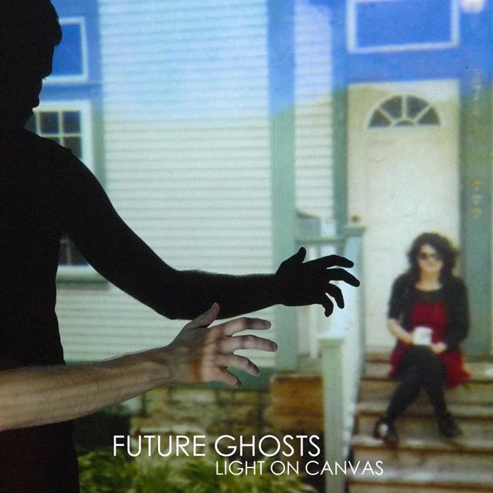 FUTURE GHOSTS Tour Dates