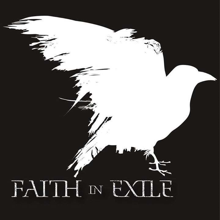 Faith In Exile Tour Dates