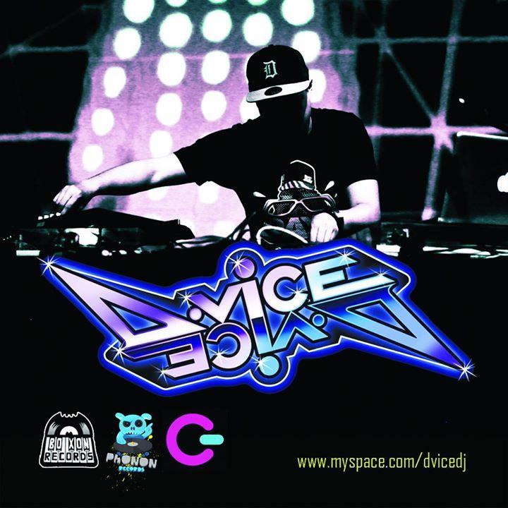 D-VICE dj Tour Dates