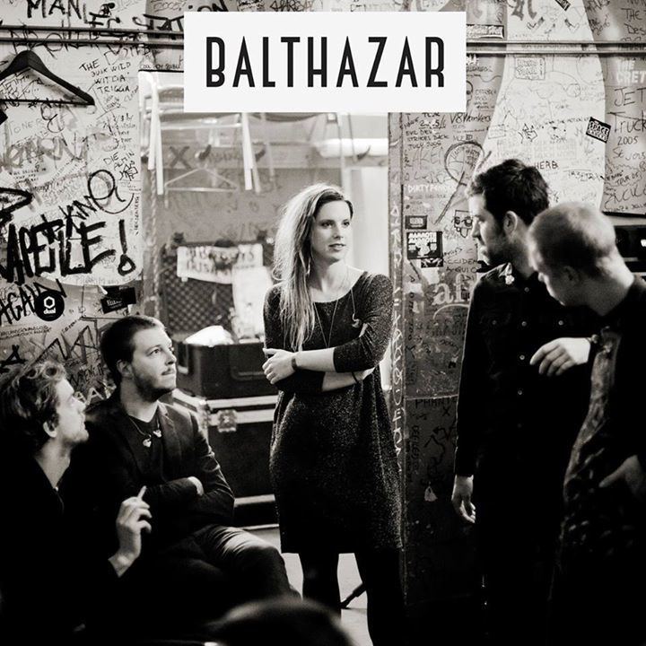 Balthazar Tour Dates