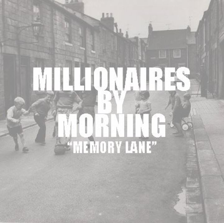 Millionaires By Morning Tour Dates