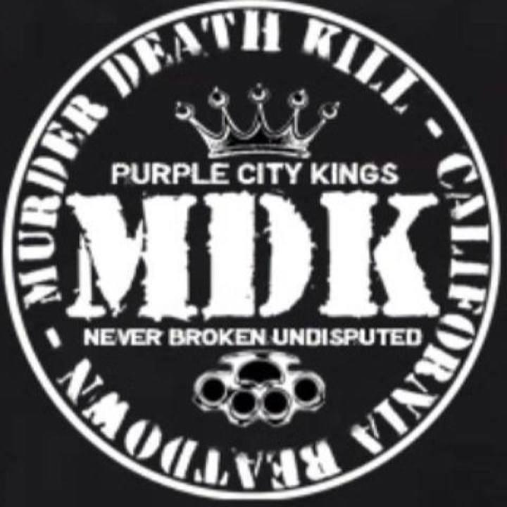 Murder Death Kill Tour Dates