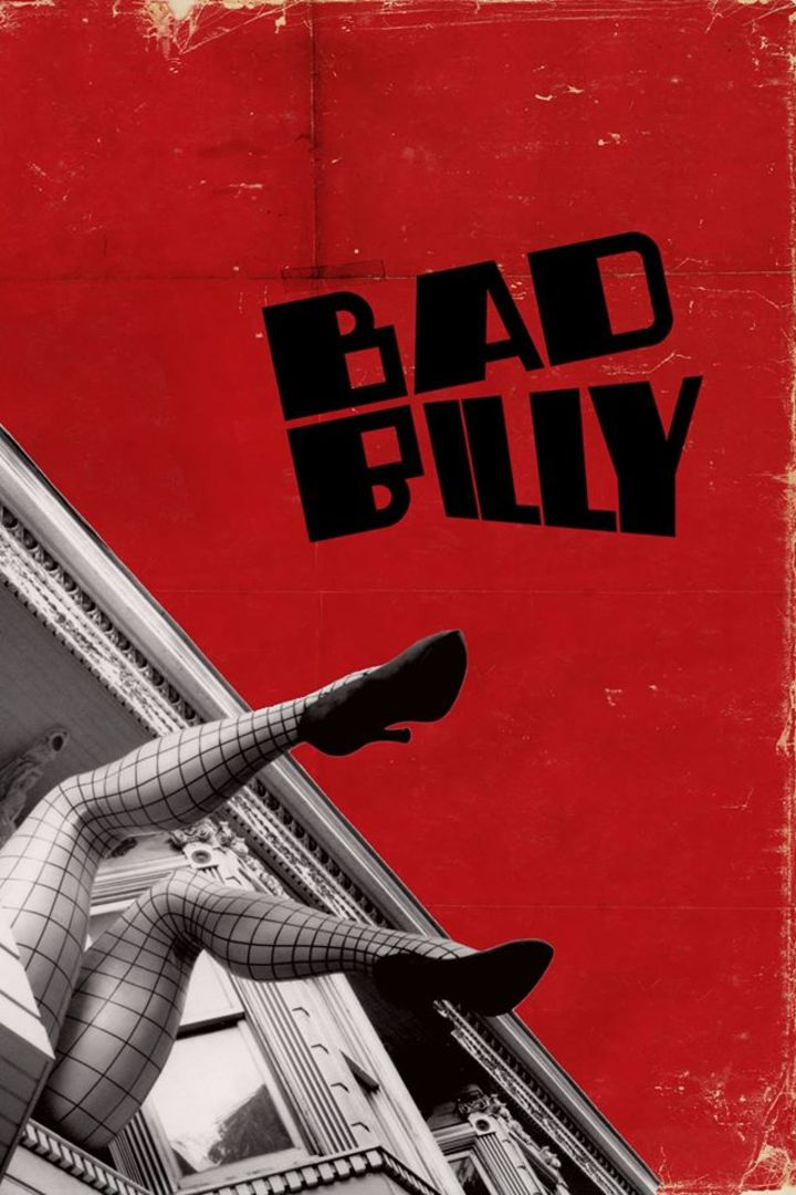 Bad Billy Tour Dates