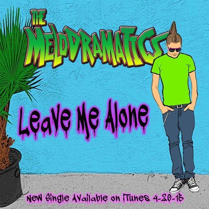 The Melodramatics Tour Dates