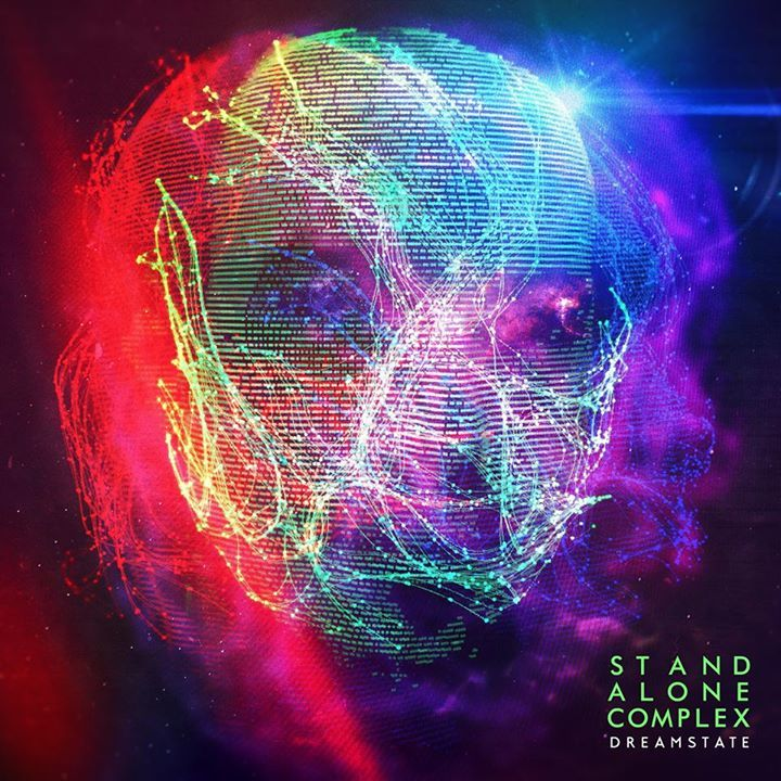 Stand Alone Complex Tour Dates
