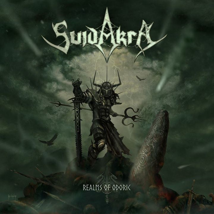 Official SuidAkrA Tour Dates