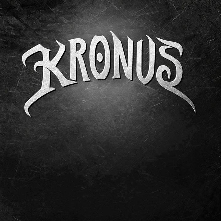 Kronus Tour Dates