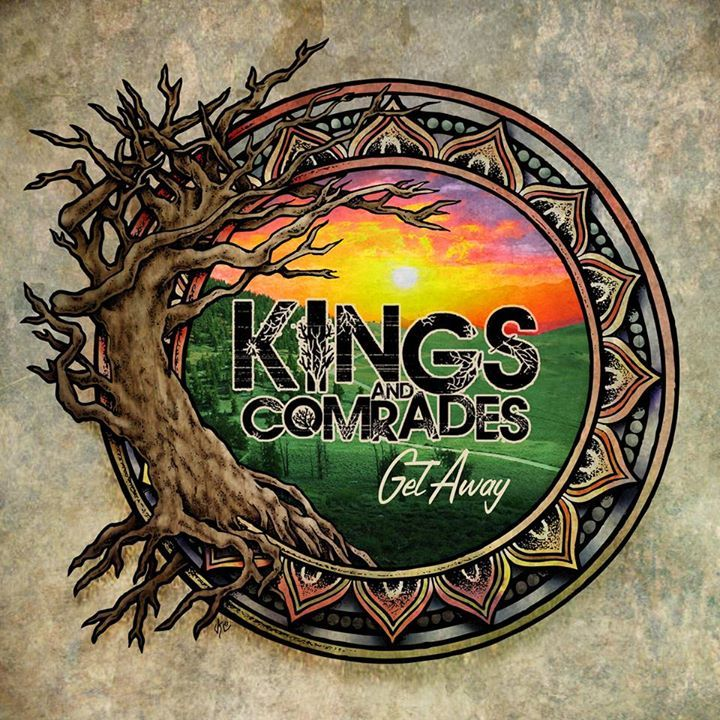 Kings & Comrades @ Ardmore Music Hall - Ardmore, PA