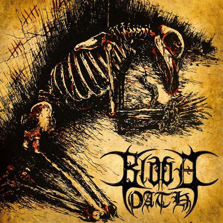 Blood Oath Tour Dates