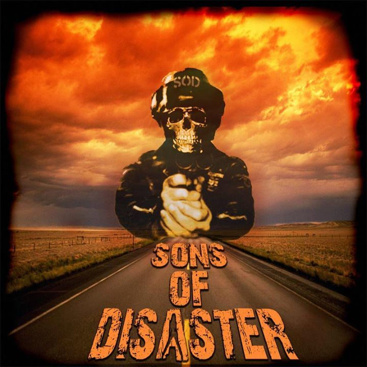 Sons Of Disaster Tour Dates