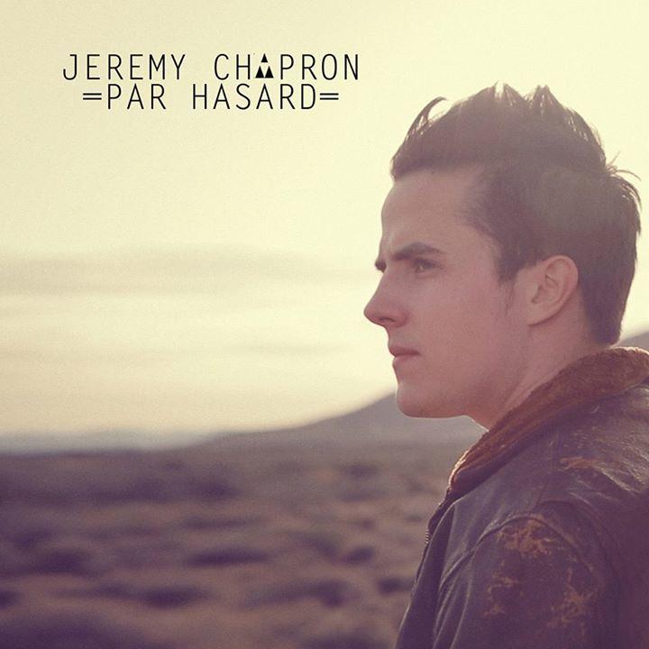 Jérémy Chapron Officiel Tour Dates