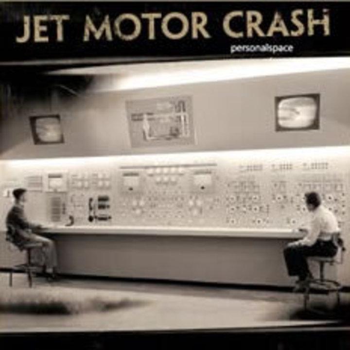 Jet Motor Crash Tour Dates