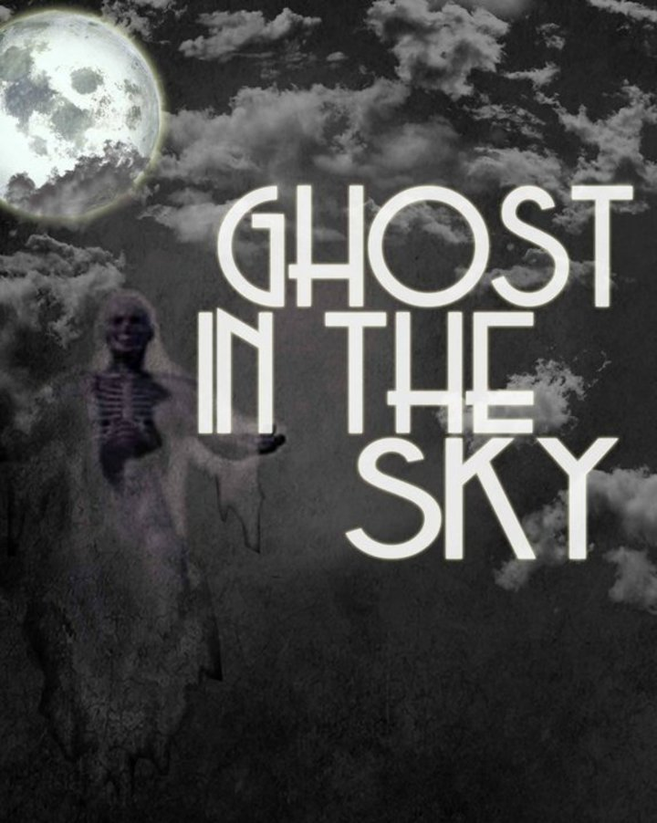 Ghost In The Sky Tour Dates