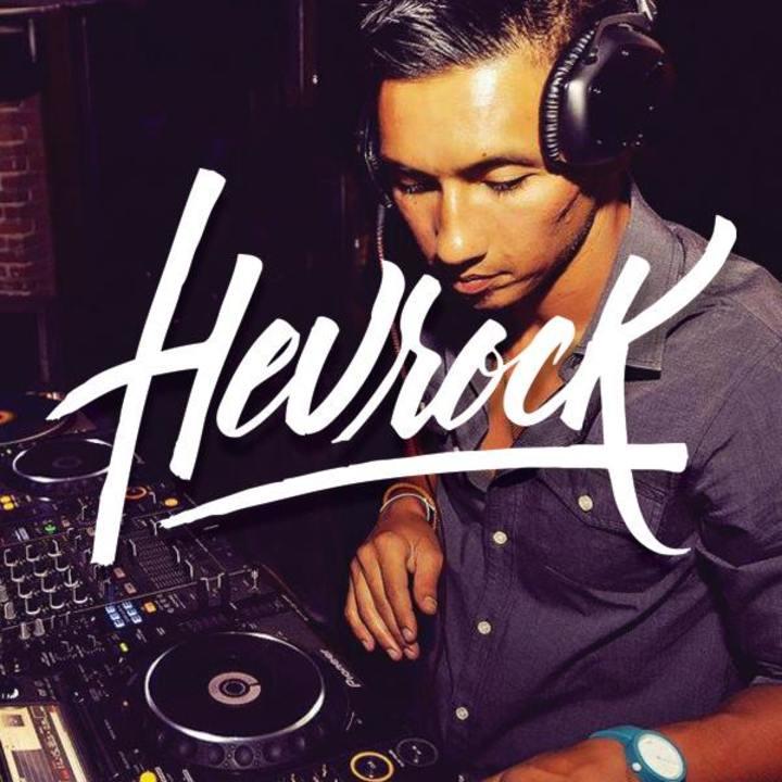DJ HEVROCK Tour Dates