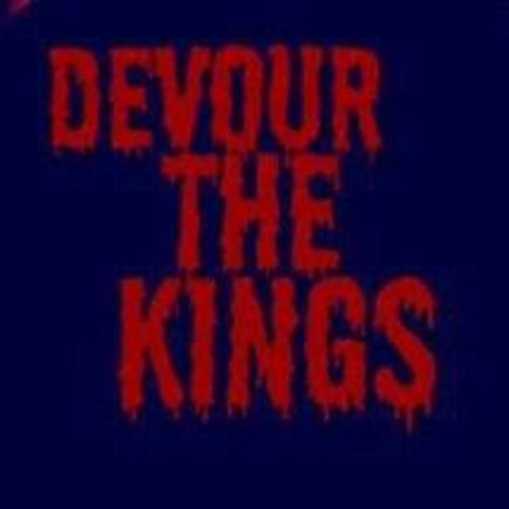 Devour the Kings Tour Dates