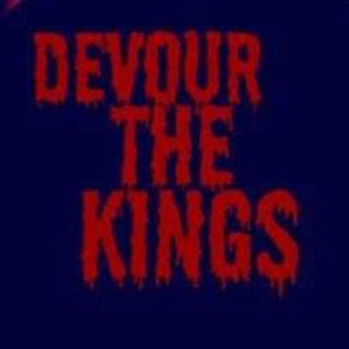 Devour the Kings Tour Dates