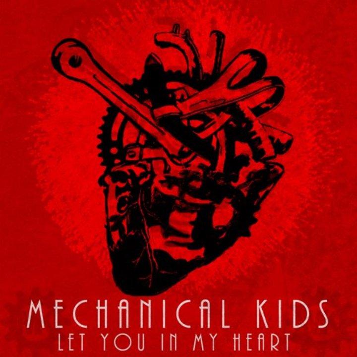 Mechanical Kids Tour Dates