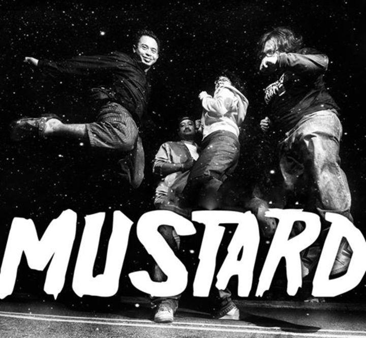 Mustard Tour Dates