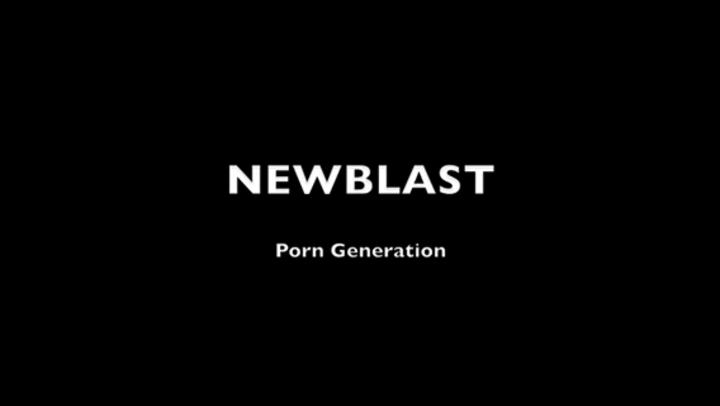 NEWBLAST Tour Dates