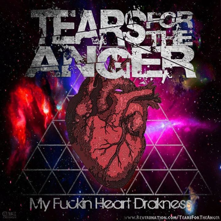 Tears For The Anger(page tears friends) Tour Dates
