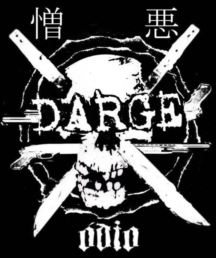 Darge Tour Dates
