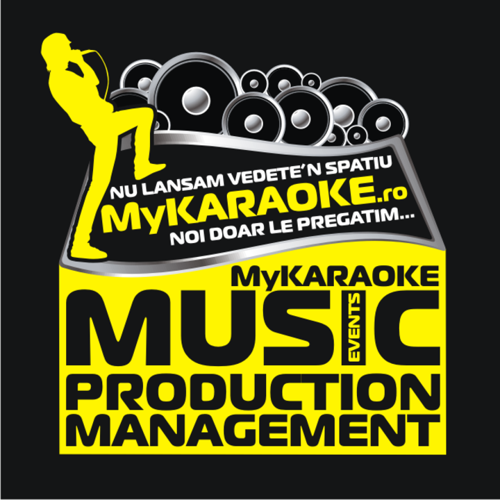 MyKaraoke.ro Tour Dates