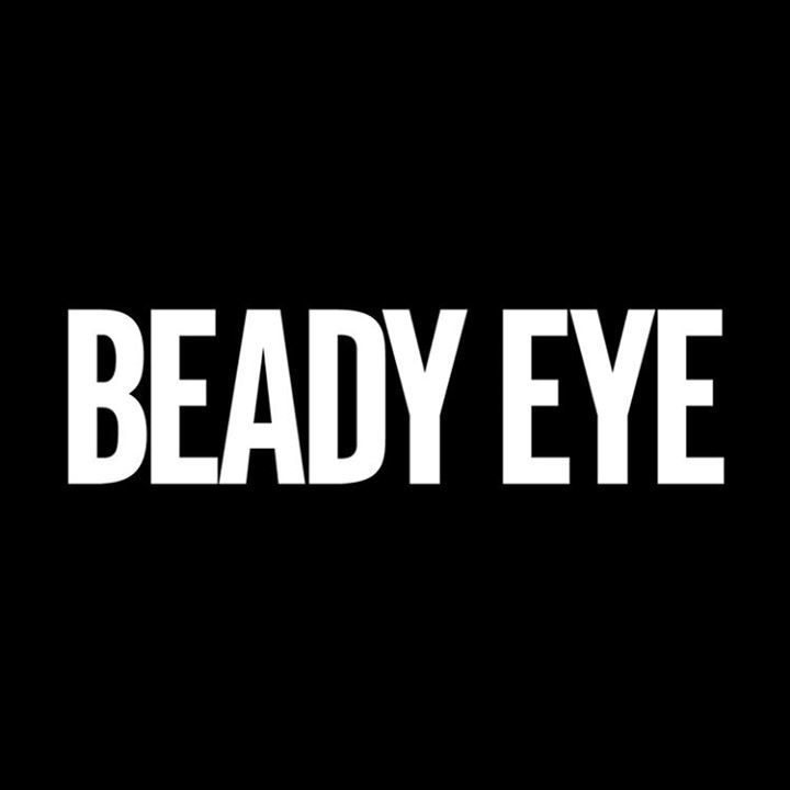 Beady Eye Tour Dates