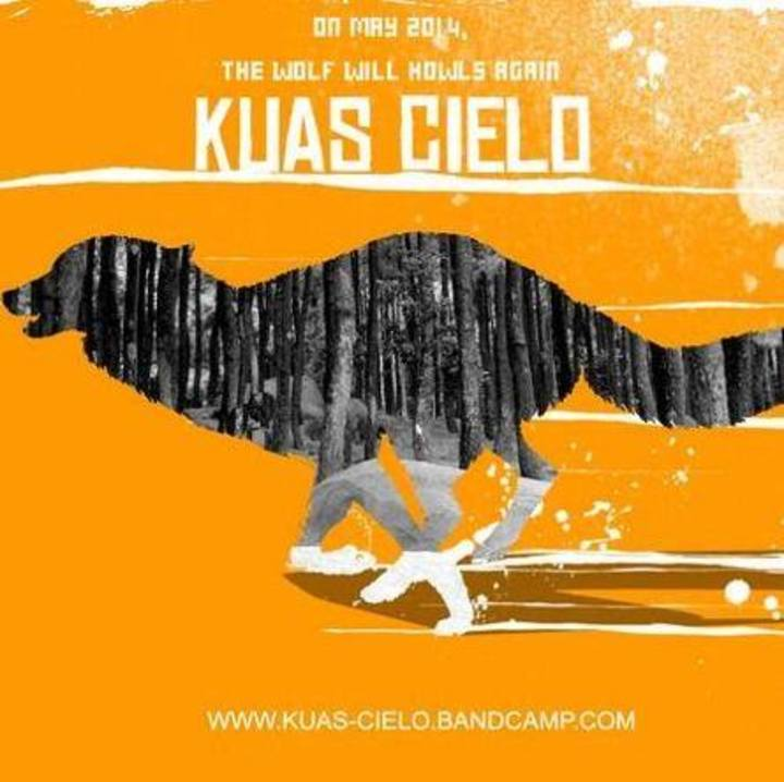 Kuas Cielo Tour Dates
