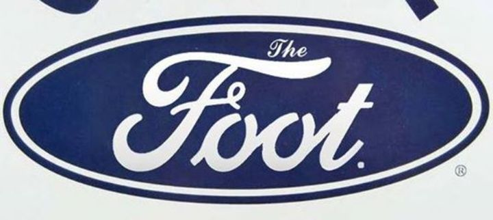 The Foot Tour Dates