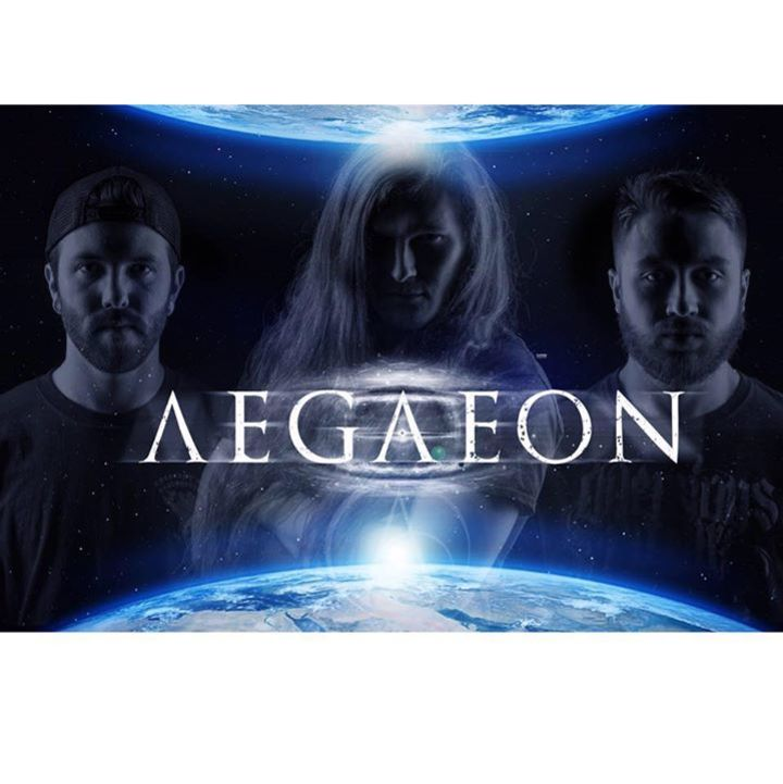 Aegaeon Tour Dates