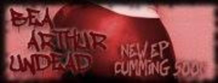 Bea Arthur Undead Tour Dates