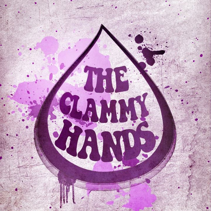 The Clammy Hands Tour Dates